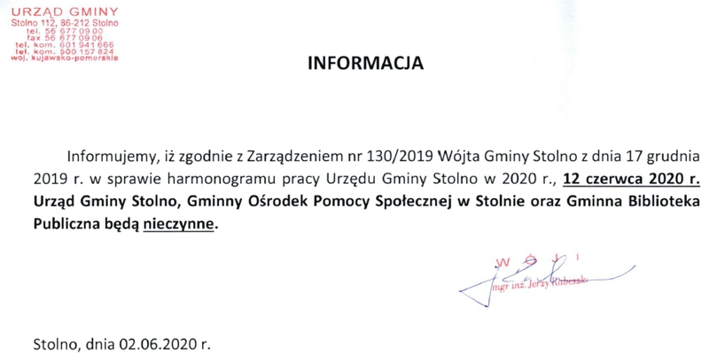 informacja03062020